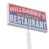 Hilldaddy's Wildfire Restaurant