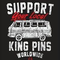 Kingpins Kustoms & Hot Rods