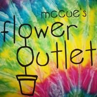 McCue's Flower Outlet