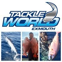 Bluewater Tackle World Exmouth