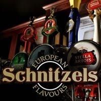 Schnitzels European Flavours