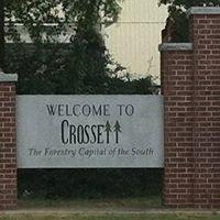 City of Crossett