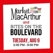 Market on MacArthur