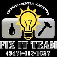 Fix It Team NY