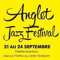 ANGLET JAZZ FESTIVAL - jazz sur l'herbe