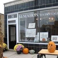 McMahon Gallery