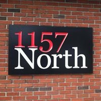 1157 North