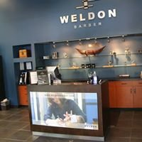 Weldon Barber - Seattle