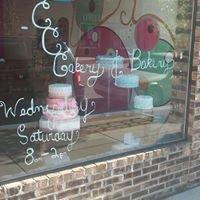 CC Cakery And Bakery