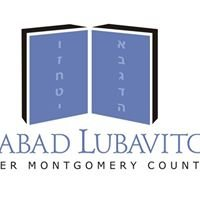 Chabad of Upper Montgomery County