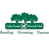 Lake Forest Kennel Club