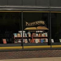Pageturners Bookstore