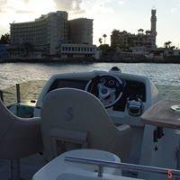Miami water sport