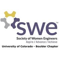 Society of Women Engineers - SWE CU Boulder