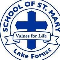 School of St. Mary Alumni