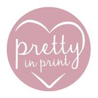 Pretty in Print