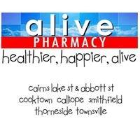 Alive Pharmacy Smithfield