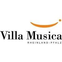 Villa Musica Rheinland-Pfalz