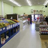 Isaac & Moishe Deli,Fruits and Vegetables