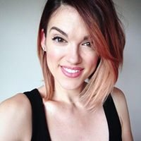 Sinead Fearon Hair & Makeup Artist