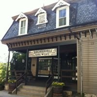 Birchrunville Store Cafe