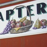 Next Chapter Food Pantry and Garden,  Ontario Oregon