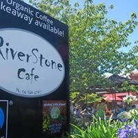 Riverstone Cafe