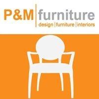 P&M furniture Deutschland