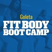 Goleta Fit Body Boot Camp