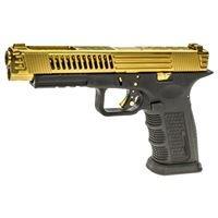 Titanium Gun
