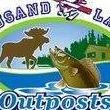 Thousand Lakes Outposts