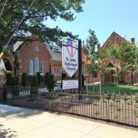 St. John Episcopal Church - York, PA