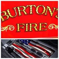Burton's Fire, Inc.