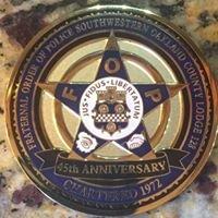 Fraternal Order of Police Stanley Clark Southwestern Oakland Lodge #128 MI