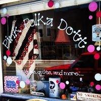 The Pink Polka Dott