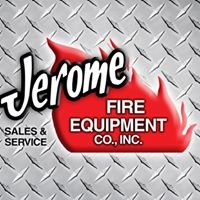 Jerome Fire Equipment