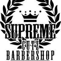 Supreme Cutz Barber Shop