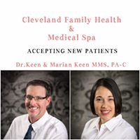 Cleveland Family Health