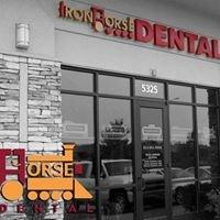 IronHorse Family & Cosmetic Dentistry