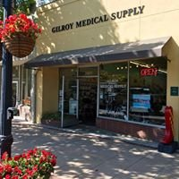 Gilroy Medical Supply