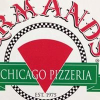 Armand's Chicago Pizzeria | Rockville, MD