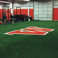 West High School Fitness Center