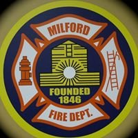 Milford Fire Department