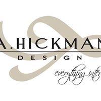 A.HICKMAN Design
