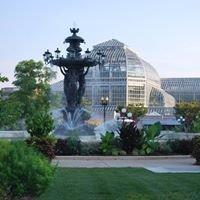 U. S. Botanical Garden Bartholdi Park
