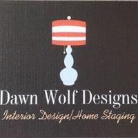Dawn Wolf Designs