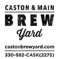 Caston & Main Brew Yard