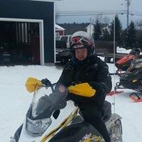 Jay Snowmobile Adventures