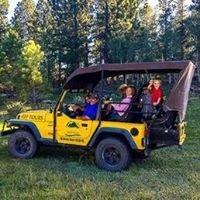 High Adventure Rentals, Shuttles, & Tours