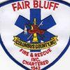 Fair Bluff Fire Rescue Inc.